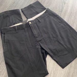 MENS Volcom True to This Pants - Black